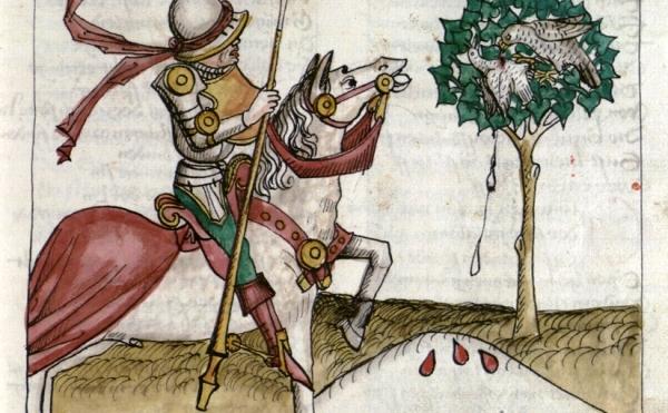 Perceval-gocce