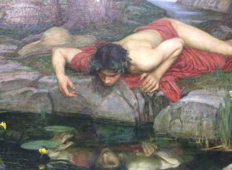 Waterhouse-Narciso