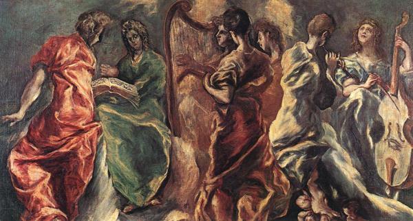 El Greco-concerto-Angeli