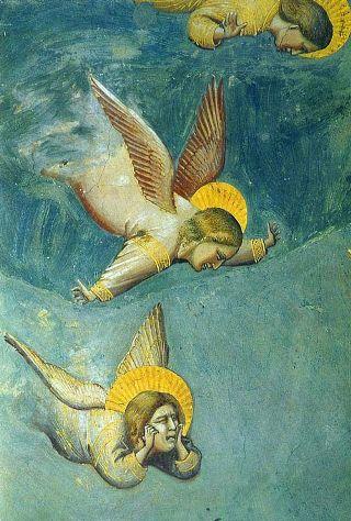 Giotto-Angeli-lamentazione