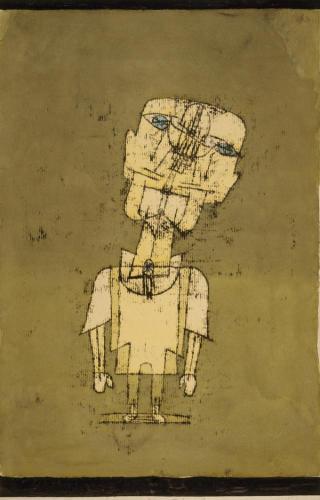 Klee-genio