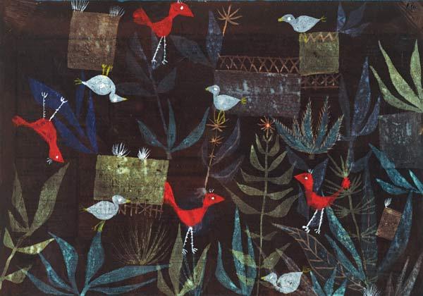 Klee-giardino-uccelli
