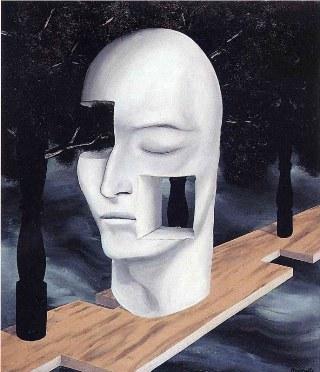 Magritte-viso-genio