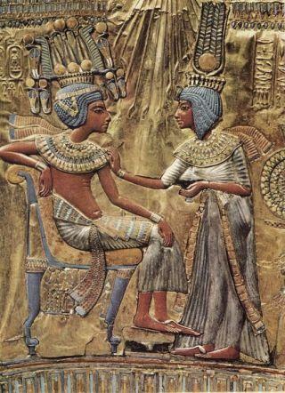 sesso-Egitto