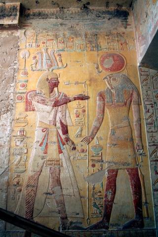 Thot-Luxor