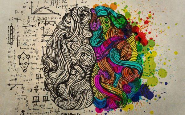 emisferi-cervello-painting