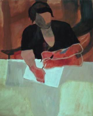 Hradil-scrittore