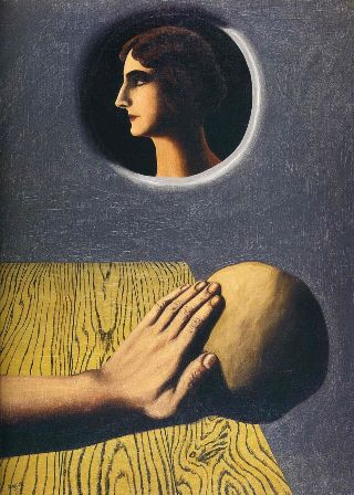 Magritte-promessa