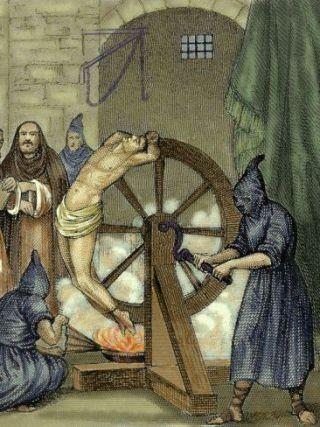 ruota-tortura