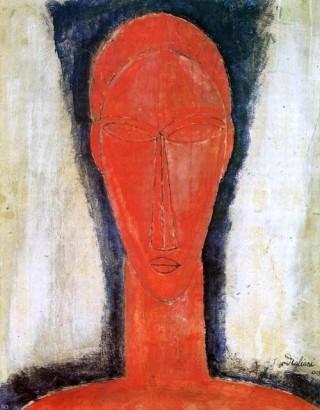 testa-Modigliani-studio
