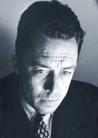 Camus-blu