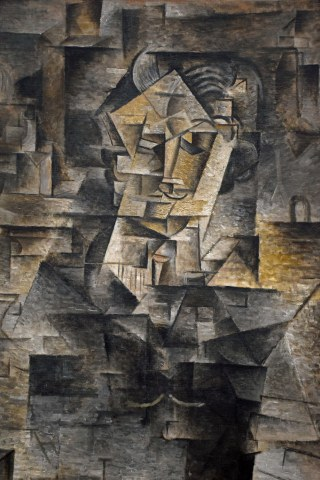 Picasso-ritratto-Kahnweiler