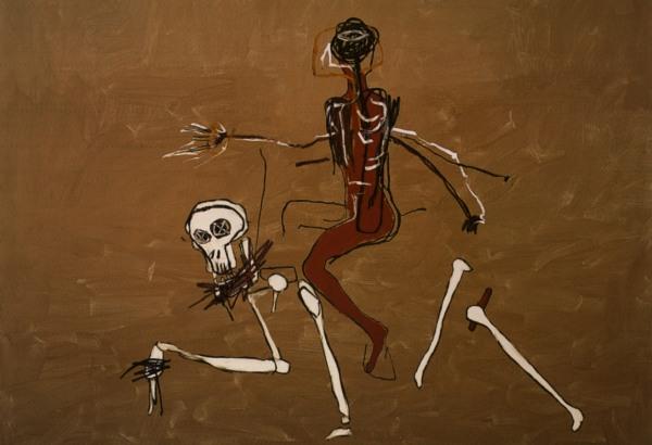 Basquiat-passeggio-morte