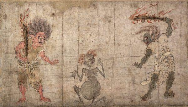 chinese-demoni