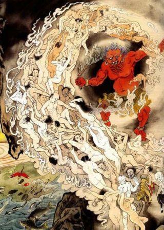 inferno-cinese