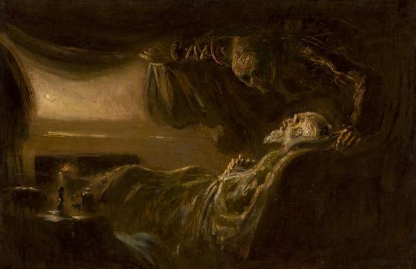 Mednyanszky-morte-vecchio