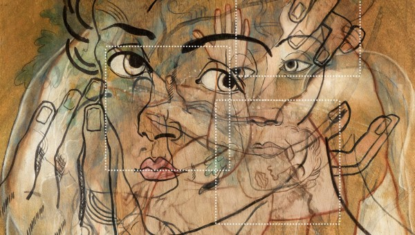 Picabia-Atrata