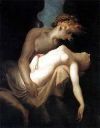Fuseli-Eros-Psiche