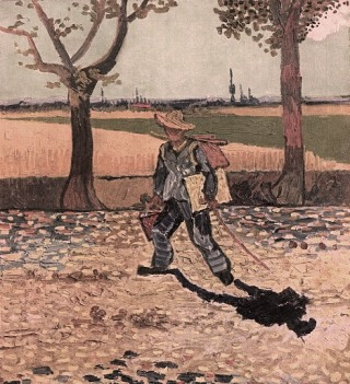 van-Gogh-pittore-viaggiante