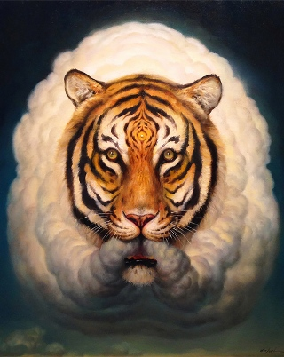 Wittfooth-occhio-tigre