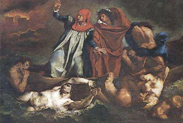 Delacroix-Dante-barca-Caronte