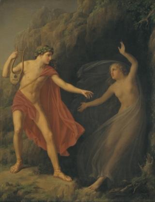 Goos-Orfeo-Euridice