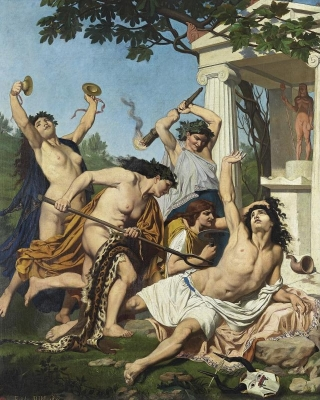 Philippe-Bin-morte-Orfeo