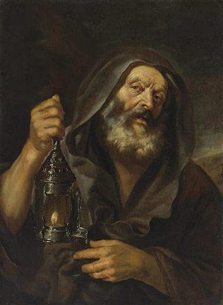Preti-Diogene-lanterna