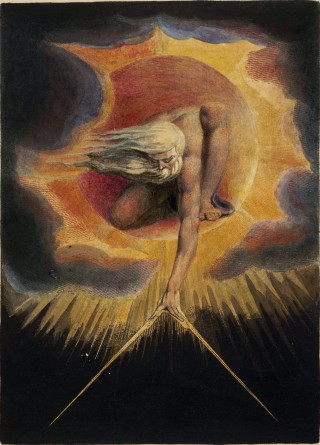 Blake-Urizen