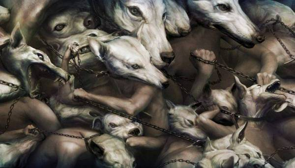 Hase-cani-incatenati