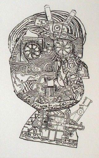 Paolozzi-testa-meccanica