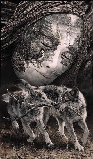 Sanne-lupi
